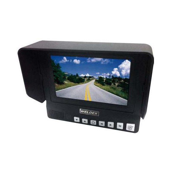 Weldex Video System